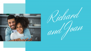 Read more about the article Richard and Joan