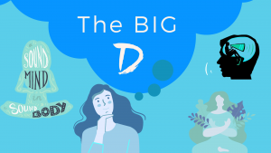 Read more about the article The BIG D