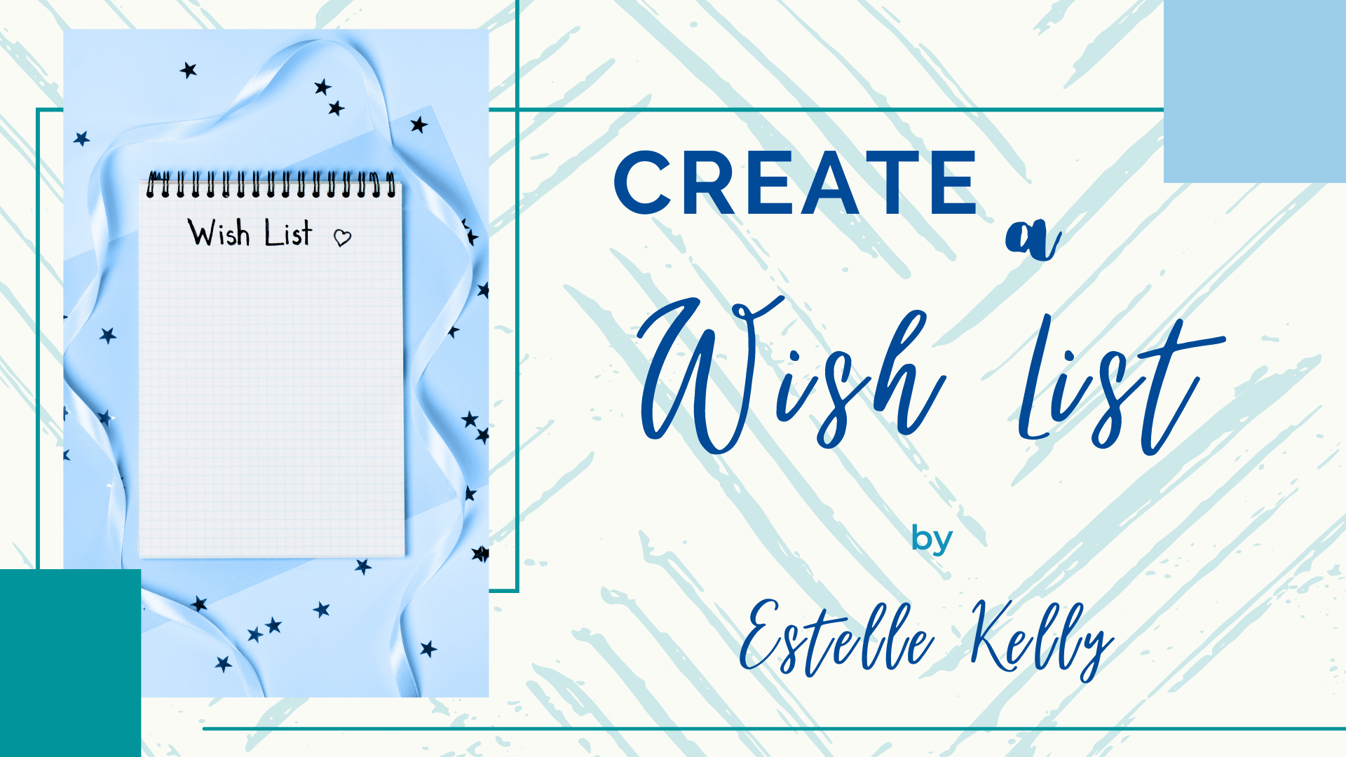 Read more about the article Create a Wish List