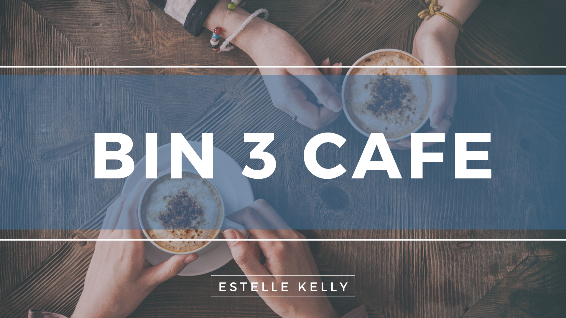 Read more about the article Bin 3 Cafe